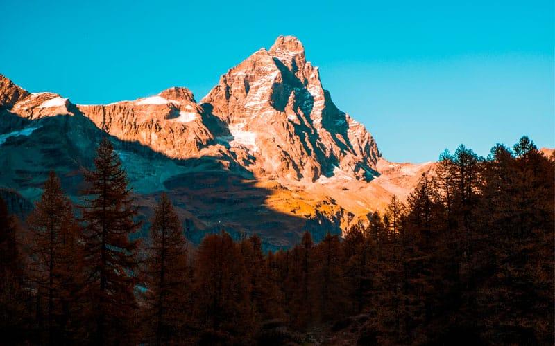 Berge - Gemeindefreizeit