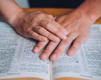 Anmeldung zum Segnungsgebet für Kinder