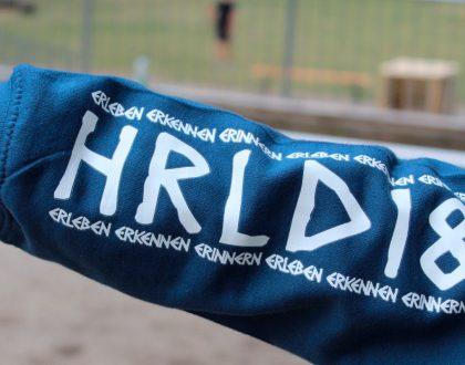 Anmeldung Mitarbeiter – Herold Lager 2020