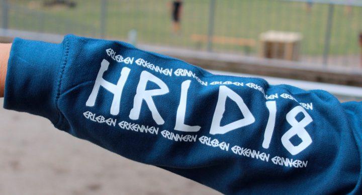 Anmeldung Mitarbeiter – Herold Lager 2019