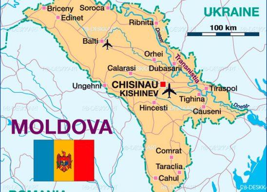 Moldawieneinsatz Sommer 2019