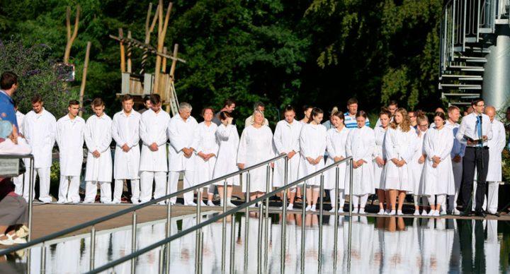 Anmeldung Taufe November 19