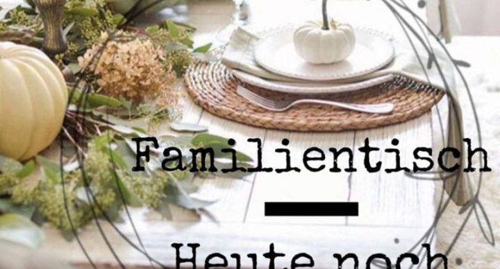 Thanksgiving Frauentag mit Lori Mantei
