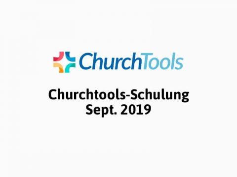 churchtools-schulung