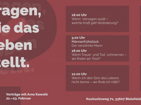 evangelisation-arno-kawohl-neu